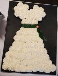 Wedding Cake Cupcake Dress Wedding dress cupcake cake events