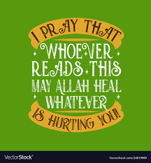 Reads Design And Print Muslim Quote And Saying Good For Print Design