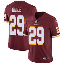 Derrius Guice Womens Jersey Youth Nfl Authentic Jerseys Elite Redskins Football