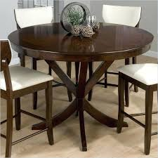 counter height pedestal dining table rectangular satin round american drew camden