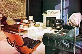 funky 1970s living room 11