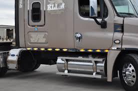 Customer Spotlight Marys Freightliner Cascadia Empire