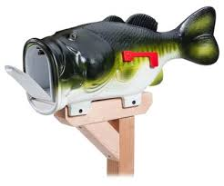 mailbox. {id: \u002770881\u0027, Name: \u0027Largemouth Bass Mailbox\u0027, Image: \u0027https://basspro.scene7.com/is/image/BassPro/523030_10205283_is\u0027, Type: \u0027ItemBean\u0027, Components: {} Mailbox