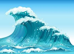 Sea Waves Free Vector Download 5 021 Free Vector For Commercial