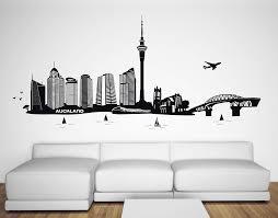 wall art decals nz