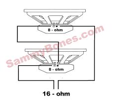 speaker wiring diagrams speaker inspiring car wiring diagram home speaker wiring ohms diagram wiring diagram schematics on speaker wiring diagrams