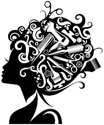 Virginia School Hair Design 190 Cosmetology Free Clipart