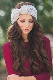 Headband Hair Style 26 best hair accessories images headbands for women 3803 by wearticles.com