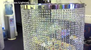 made to measure custom made crystal chandelier lamp shades 2 from first class lighting ltd you