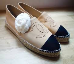 Chanel Espadrilles My Honest Expensive Review