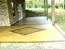 concrete garage floor paint product