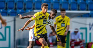 England teammate bukayo saka encourages jude bellingham to keep 'playing with no fear'. England Call Up 17 Year Old Dortmund Star Jude Bellingham