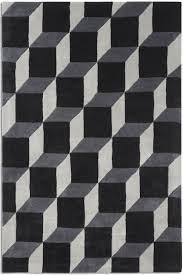 geometric rug pattern. Geometric Rug Pattern
