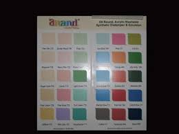 68 Reasonable Berger Paints Shade Card