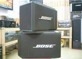 Vì sao loa bose được sử dụng nhiều trong lắp đặt dàn karaoke – phần 2 –  dankaraoke