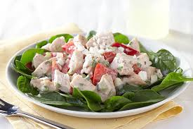chicken salad with mayo recipes. Beautiful With Creamy Chicken Salad Inside With Mayo Recipes R