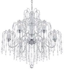 juliet crystal chandelier