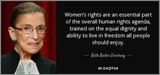 Quotes About Women's Rights