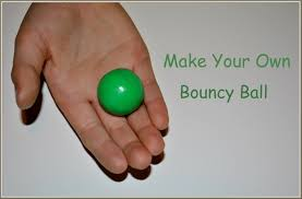 How To Macke 18 Diys To Make A Bouncy Ball For Kids Guide Patterns