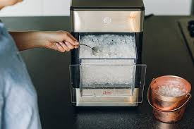 sonic opal nugget ice maker