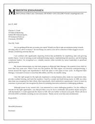 15 Cover Letter Examples For Sales Jobs Increase Your Creativity
