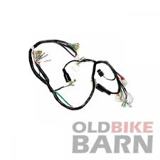 honda 75 76 cb750f wire harness old bike barn Barn To Wire Harness honda 75 76 cb750f wire harness barn to wire harness racing
