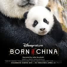 Nacidos en China (2016)
