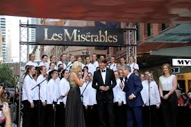 photo essay les miserables n premiere red carpet  photo essay les miserables n premiere red carpet special