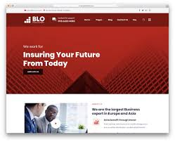Web Page Design Using Bootstrap 34 Best Responsive Bootstrap Website Templates 2019 Colorlib