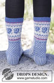 Winter Heirloom Drops 165 7 Free Knitting Patterns By