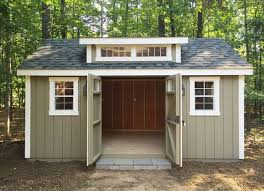 Best 25+ Backyard Sheds Ideas On Pinterest | Outdoor Storage Sheds intended  for Backyard Shed