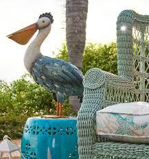 coastal garden statues garden decor