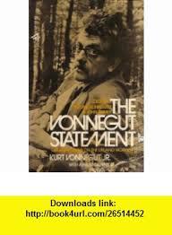 the vonnegut statement original essays on the life and work of the vonnegut statement original essays on the life and work of kurt vonnegut jr