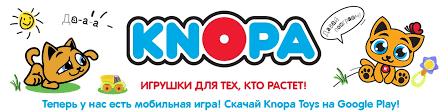 <b>KNOPA</b> - детские <b>игрушки</b> | ВКонтакте