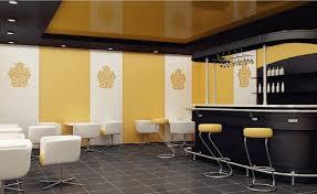 Modern Minimalist Style Cafe Interior Design Interior Design Home