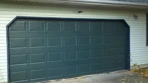 hunter garage doorsCommercial Garage Door 6148770350 Grove City Garage Door Inc