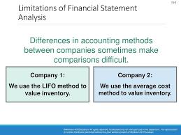 Statement Analysis Financial Statement Analysis Ppt Download 20