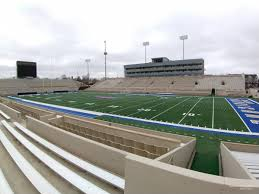 H A Chapman Stadium Section 102 Rateyourseats Com
