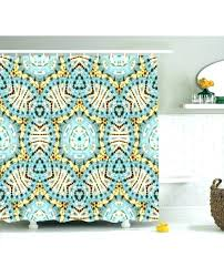 indian print curtains charming shower curtains unique idea indian block print fabric for