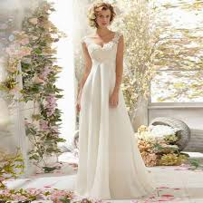 Buy Garden Wedding Dresses At Wholesale Prices Joswen Dresses
