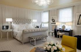 old hollywood glamour bedroom decor