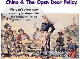 open door policy john hay beautiful john to protect americas interests the us secretary john