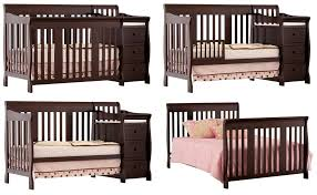 stork craft tuscany 4 in 1 convertible crib stork craft 4 in 1 fixed side convertible baby crib and changer stork craft tuscany 4 in 1 convertible crib