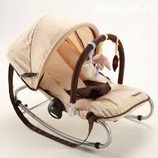 baby rocking high chair