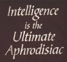 Beauty And Intelligence Quotes. QuotesGram via Relatably.com