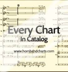 Respect Horn Charts Pdf Horn Band Charts Full Catalog Horn Band Charts