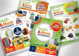 offer flyers nausheer muhammed advertisements