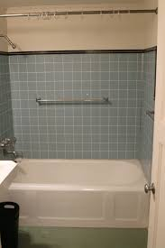 Before  After The TwoWeek Bath Remodel For Less Than - Bathroom remodeling san francisco
