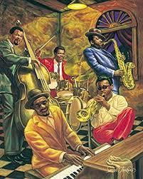 african american wall art amazon