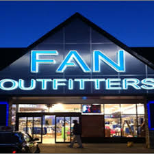 fan outfitters. photo of fan outfitters - lexington, ky, united states f